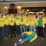Grün/Gelb & einbischen verrückt !!