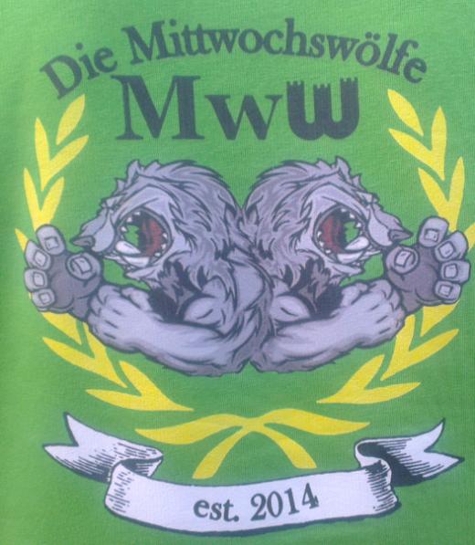 Mittwochs_Wölfe
